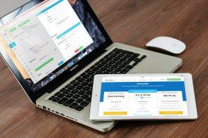 Meer omzet en klanten door goede website