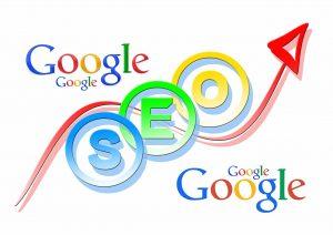 door SEO hoger in Google